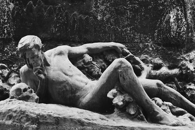 Cimitero Monumentale di Milano # 19