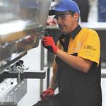 Autobody Repair - Skill 13