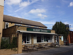 Picture of Albert Tavern, SE25 4LX
