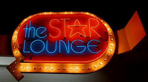 The Star Lounge