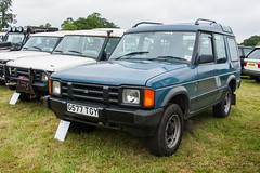Land-Rover Discovery 1 - 1990