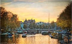 Waalseilandgracht • amsterdam