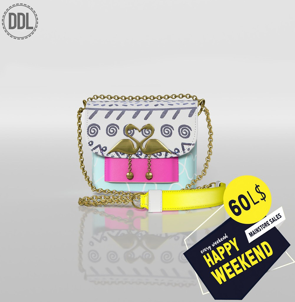 [DDL] for Happy Weekend 60ls!!! - TeleportHub.com Live!