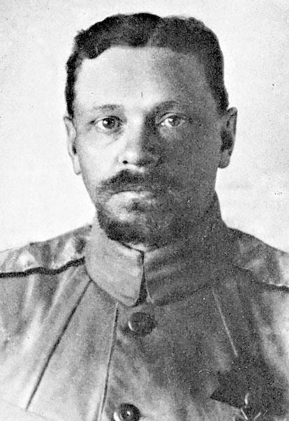 Владимир Оскарович Каппель