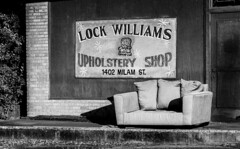 Upholstery Shop