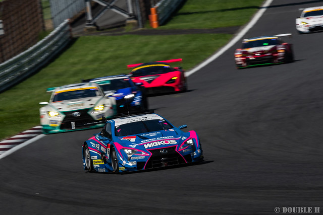 SUPER GT 2019 Rd.5 FUJI 500mile RACE (71)