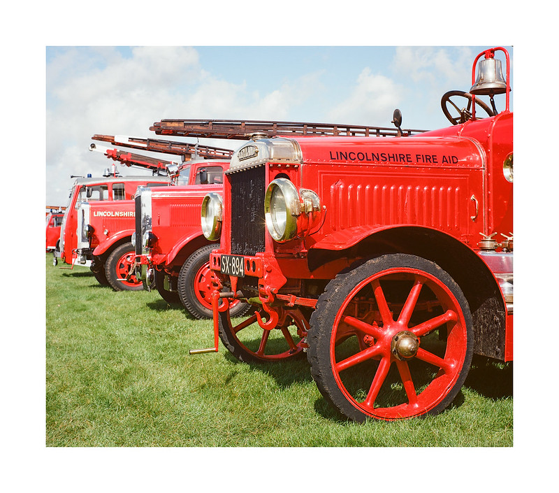 FILM - Lincolnshire Fire Aid