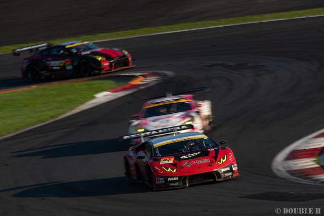 SUPER GT 2019 Rd.5 FUJI 500mile RACE (132)