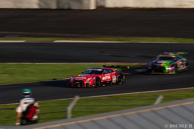 SUPER GT 2019 Rd.5 FUJI 500mile RACE (133)