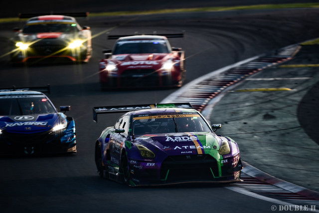 SUPER GT 2019 Rd.5 FUJI 500mile RACE (142)