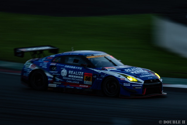 SUPER GT 2019 Rd.5 FUJI 500mile RACE (180)