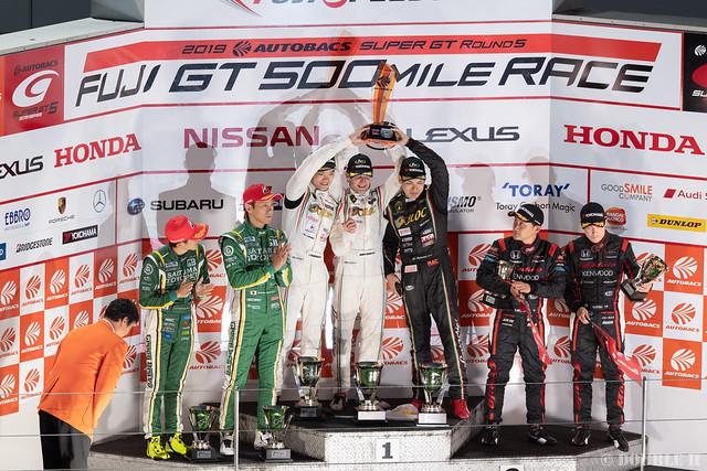 SUPER GT 2019 Rd.5 FUJI 500mile RACE (185)