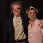 Fri, 23/08/2019 - 11:17am - Mark Mulcahy LIve in Studio-A, 8.23.19 Photographers: Thomas Koenig and Michael L'Abbate
