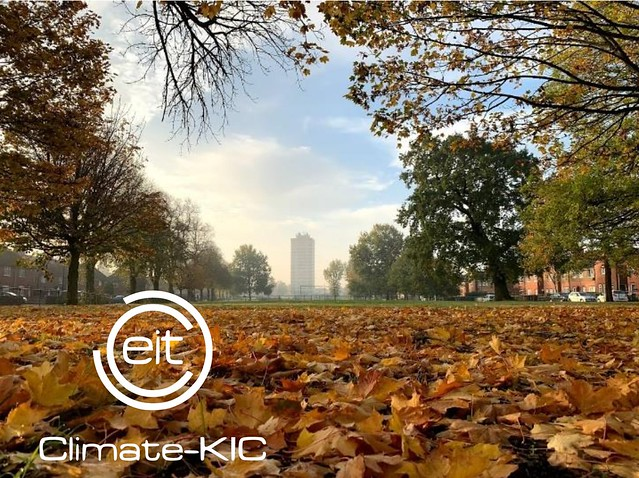 One Coventry Plan Annual Performance Report 2018-19 28 European Institute of Innovation and Technology (EIT) Climate Knowledge and Innovation Community (KIC)