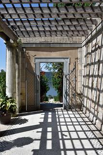 Doorway to the River