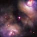 Hubble Captures Dynamic Dying Star