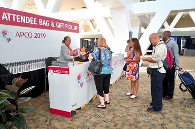 APCO 2019 - APCO's Annual Conference & Expo