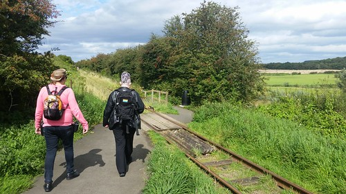 GC&BM Railway