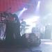 akynou posted a photo:Rendez-vous sous le Chapito. Attention aux oreilles, électro post punk qui tâche, très efficace.