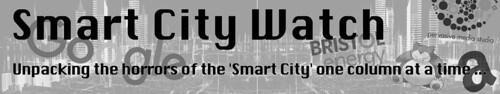 SMART CITY WATCH rough ii