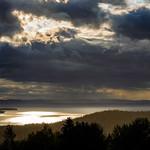 Lake Siljan, July 15, 2019