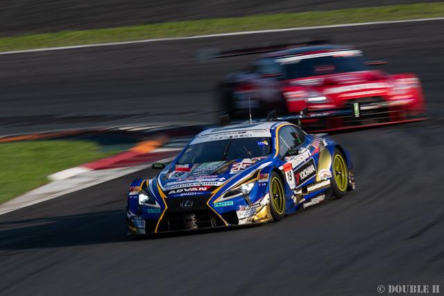 SUPER GT 2019 Rd.5 FUJI 500mile RACE (111)