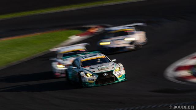 SUPER GT 2019 Rd.5 FUJI 500mile RACE (121)