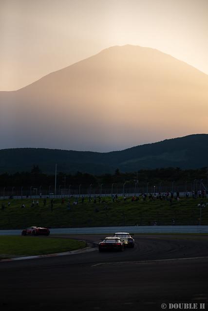 SUPER GT 2019 Rd.5 FUJI 500mile RACE (154)