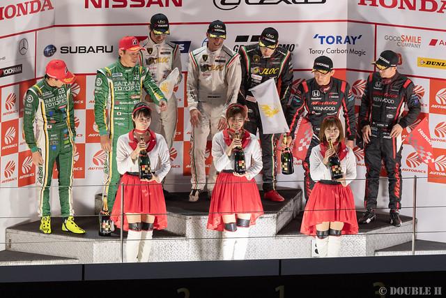 SUPER GT 2019 Rd.5 FUJI 500mile RACE (188)