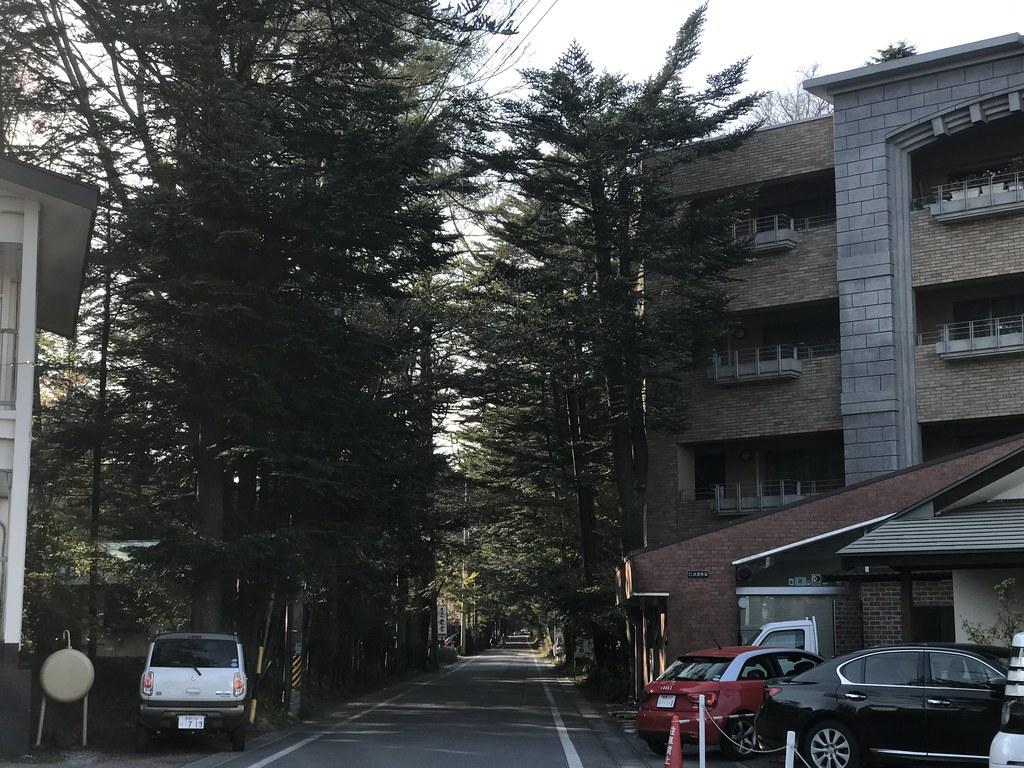 Karuizawa 201906