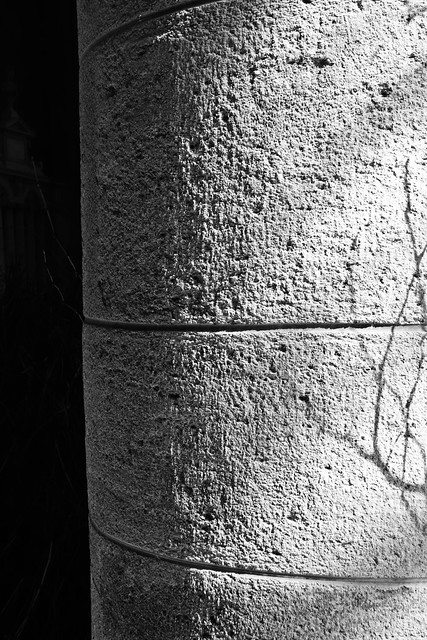 Ombre et lumière sur Mirabilia