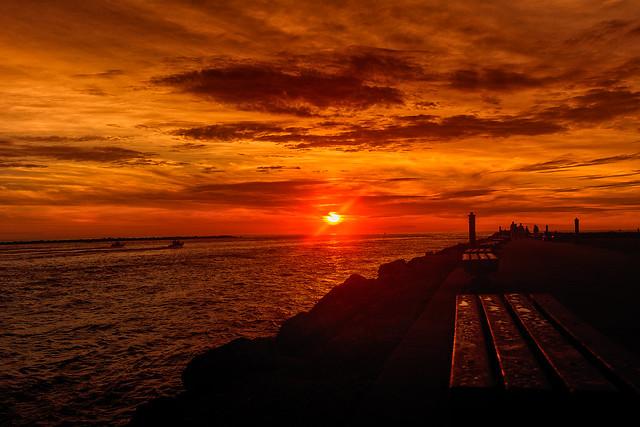 Sunrise Fort Pierce
