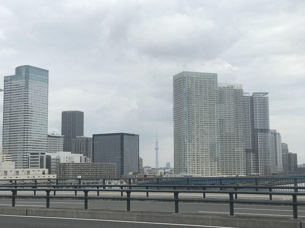 Tokyo 201908
