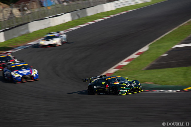 SUPER GT 2019 Rd.5 FUJI 500mile RACE (98)