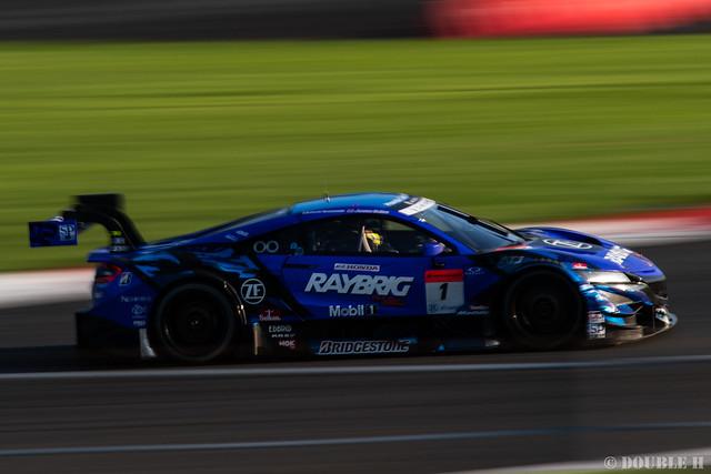 SUPER GT 2019 Rd.5 FUJI 500mile RACE (125)