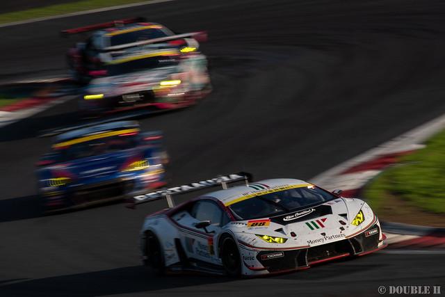 SUPER GT 2019 Rd.5 FUJI 500mile RACE (130)