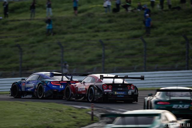 SUPER GT 2019 Rd.5 FUJI 500mile RACE (149)