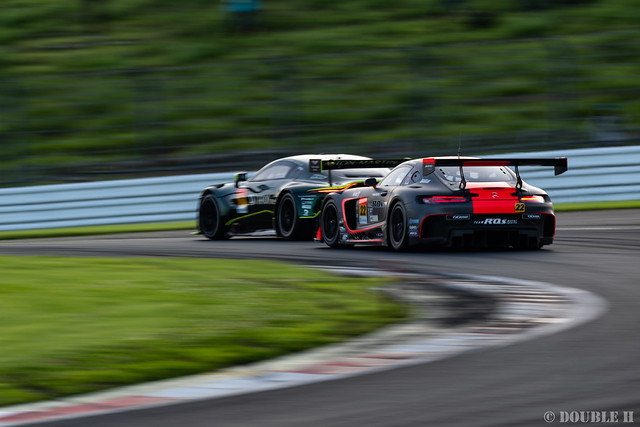 SUPER GT 2019 Rd.5 FUJI 500mile RACE (153)