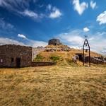 14. August 2019 - 15:29 - La Torre Giurisdavidica si trova sul Monte Labbro ad Arcidosso in provincia di Grosseto, dopo una breve, ma ripida salita si raggiunge e si può godere di un ottimo panorama