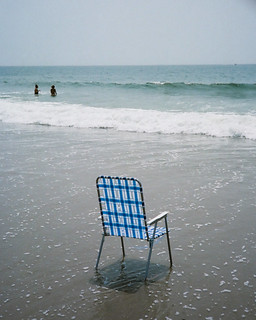 The Lawn Chair of My Youth