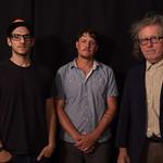 Fri, 23/08/2019 - 11:16am - Mark Mulcahy LIve in Studio-A, 8.23.19 Photographers: Thomas Koenig and Michael L'Abbate
