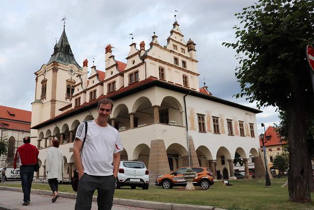 Ruta de 8 días por Eslovaquia en coche