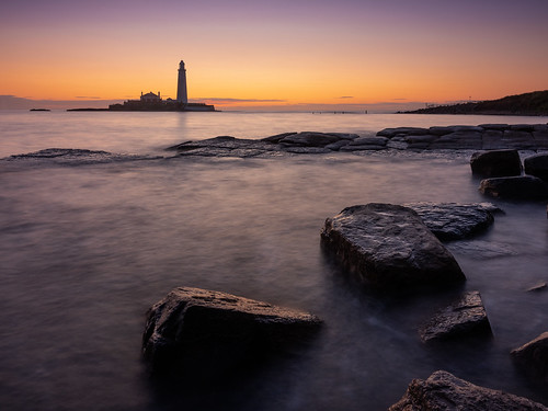 St Mary's Dawn | by srhphoto