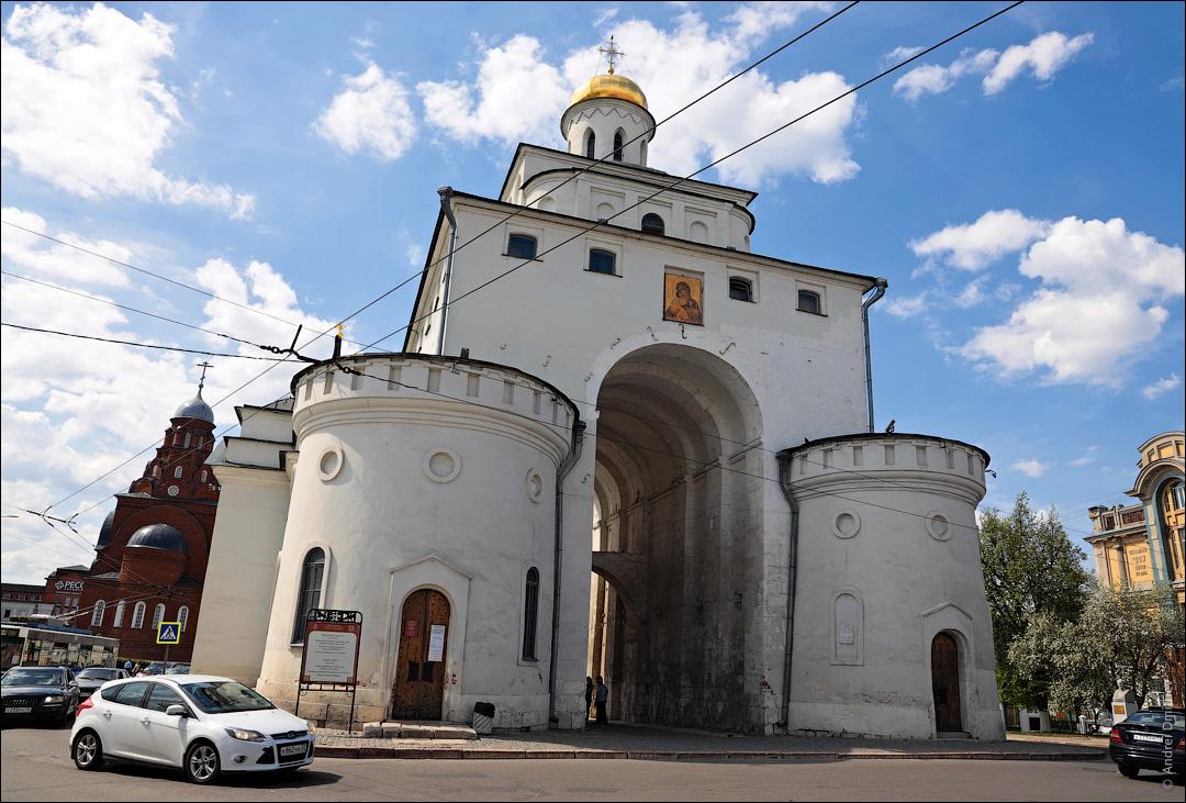 Владимир, Россия