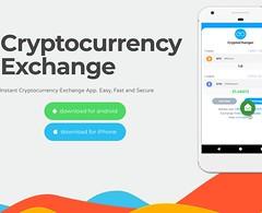 CryptoChanger