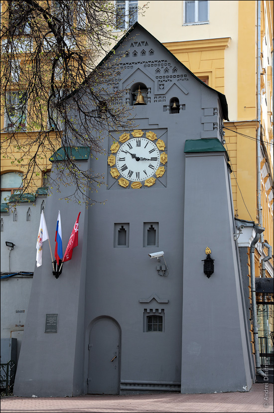 Нижний Новгород, Россия