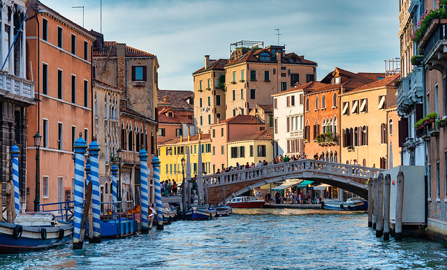 Venecia Maravillosa