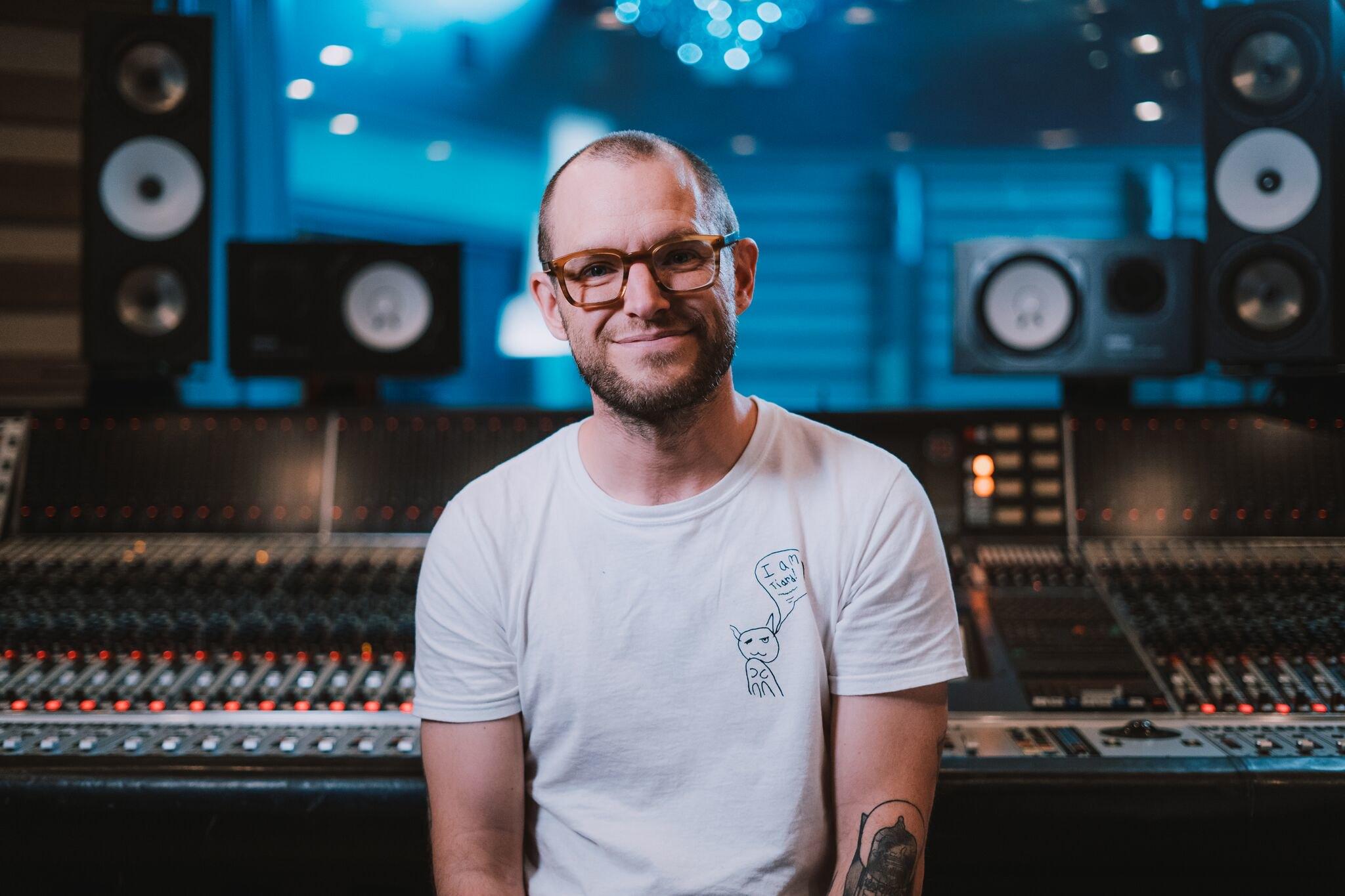 OCL Studios Josh Rob Gwilliam