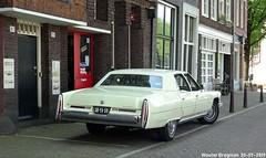 Cadillac Fleetwood Brougham 1976
