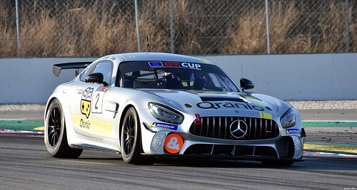 Mercedes AMG R / Marcio Basso / BRA / Guilherme Salas / BRA / Sports and You